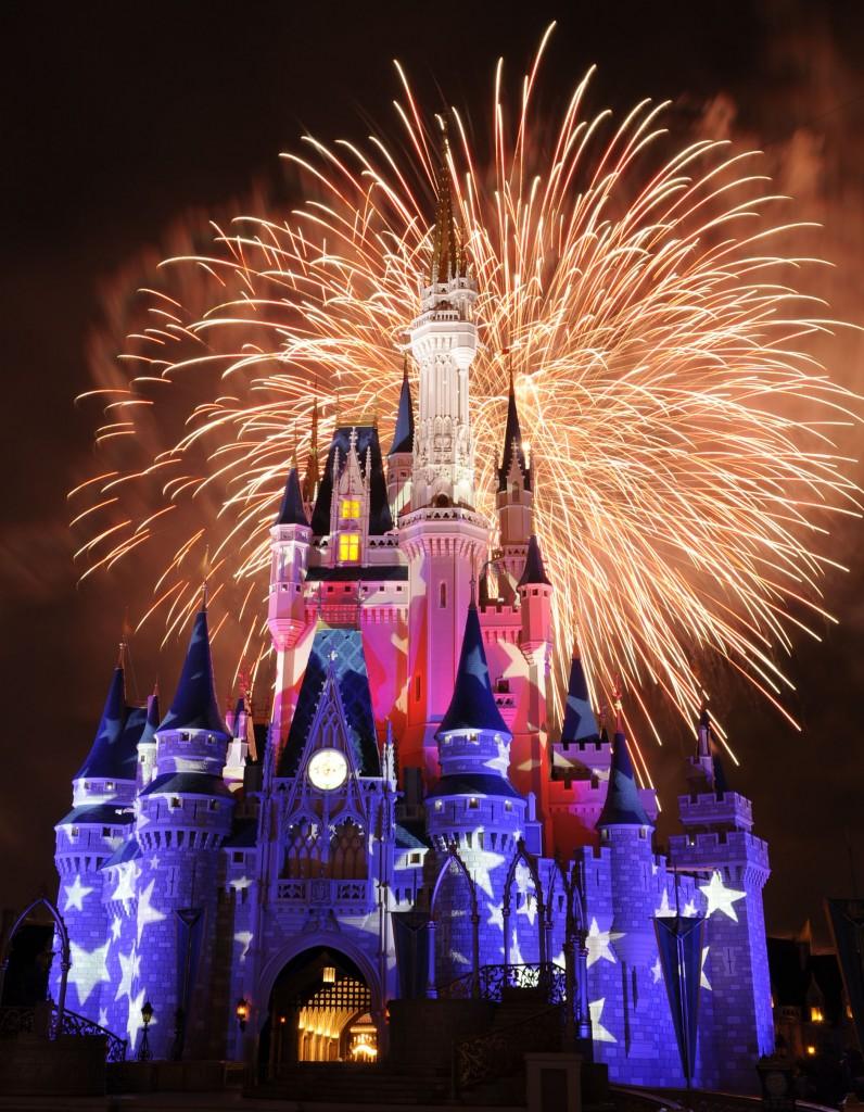 Disney's Celebrate America!