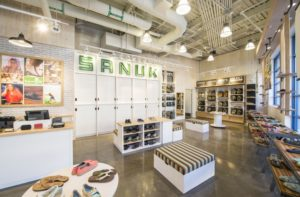 Disney Springs: New Shopping