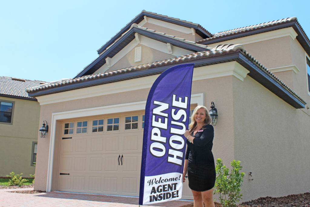 Champions Gate: Model Homes