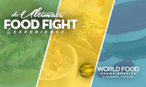 World Food Championships
