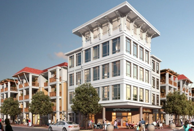 New development in Kissimmee