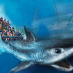 What is new at SeaWorld?