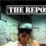Halloween Horror Nights: The Repository