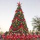 Holiday Fun at Universal Studios