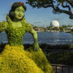 Many tasty treats to try at the Epcot International Flower and Garden Festival!