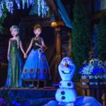 Epcot: Frozen Ever After in the Norway Pavilion