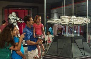 Disney's Hollywood Studios: Star Wars