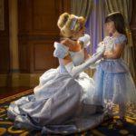 Disney Character Meet And Greets