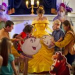 Magic Kingdom: Enchanted Tales With Belle