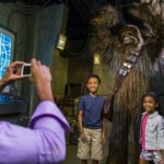 An All-New Star Wars Guided Tour!