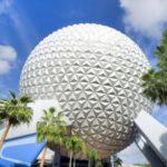 Epcot: Spaceship Earth!