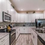 Storey Lake: Why Sacrifice The Kitchen While On Vacation?