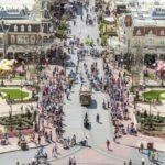 Disney's Family Magic Tour