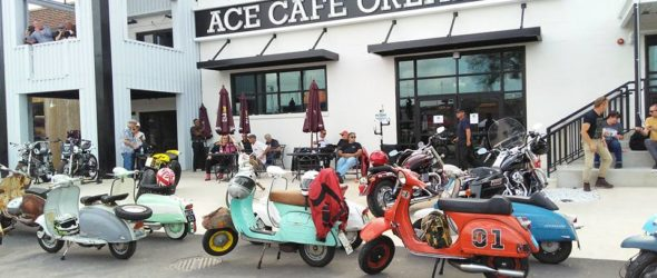 Ace Cafe Now Open in Downtown Orlando!