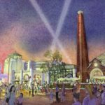 The Edison To Open At Disney Springs
