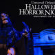 Universal's Spooky Halloween Horror Nights is now open!