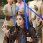 Star Wars Galactic Nights coming in December!