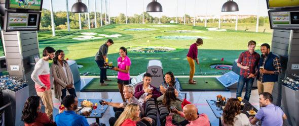 Top Golf Orlando Opening this Week!
